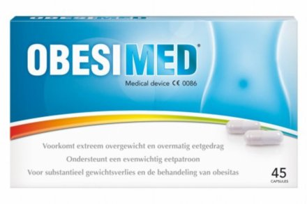 Obesimed the new way to lose weight