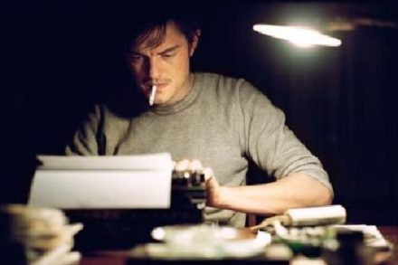 Sam Riley in On The Road