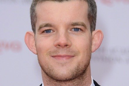 Russell Tovey / Credit: FAMOUS