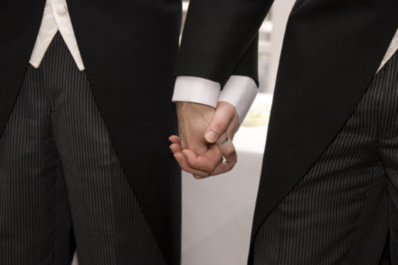 Brits Support Same-Sex Marriage