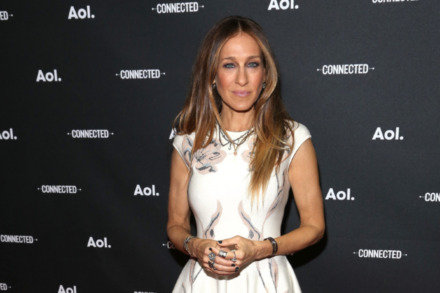 Sarah Jessica Parker always looks flawless