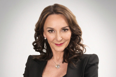 Shirley Ballas will lead the Strictly Come Dancing panel / Credit: BBC