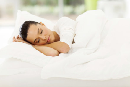 Sleep better this year with these top tips