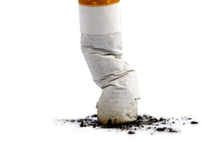March 12 is National No Smoking Day