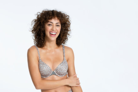 Spanx Soft Pillow Cup Bra