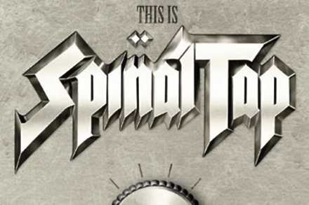Spinal Tap 25th Anniversary DVD