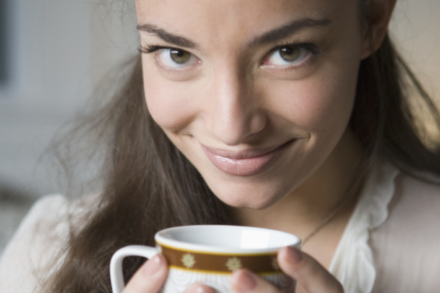 Sipping on three glasses of tea a day could work wonders for your blood pressure