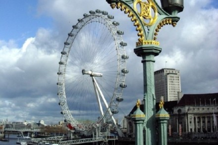 London most visited City