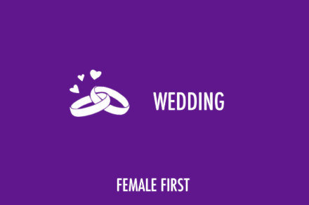 Weddings on Female First