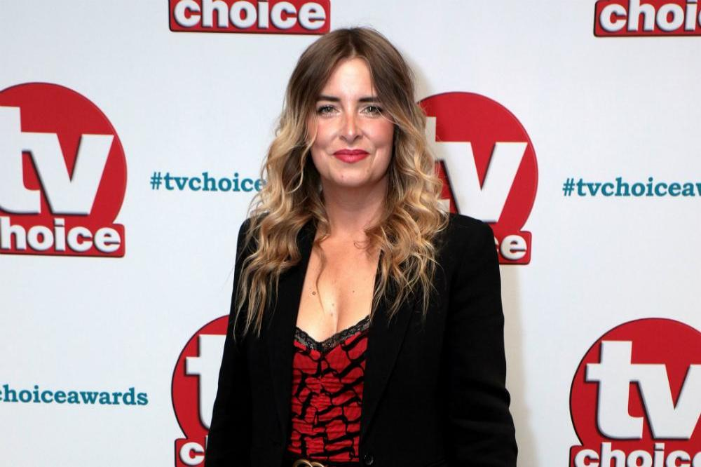 Emma Atkins 'honoured' to star in Emmerdale's Women's Day