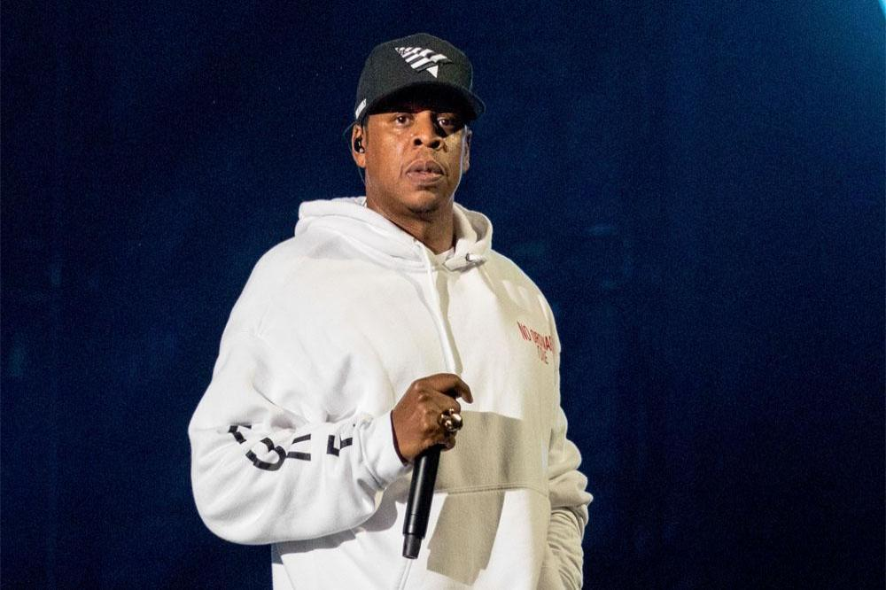 Jay-Z at Made in America