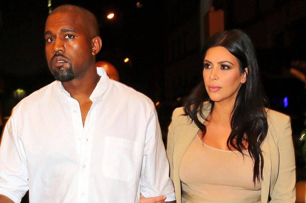 Who is kanye west dating right now