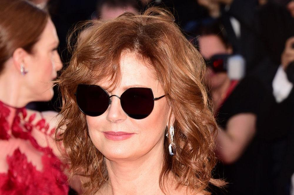 Susan Sarandon reveals her secrets to looking young