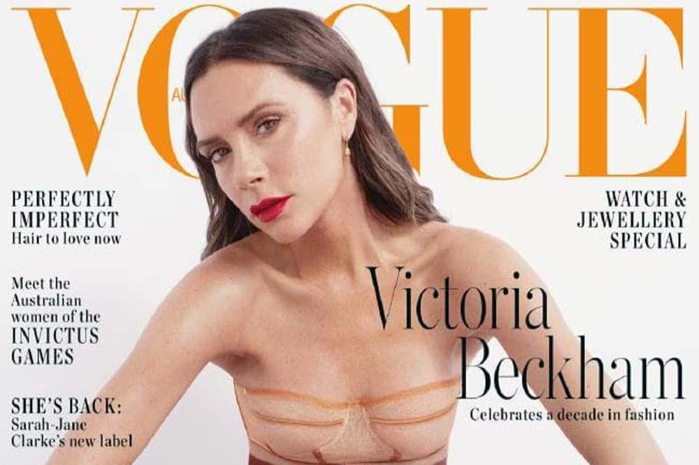 Words... fantasy victoria beckham spice girls naked the