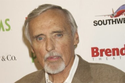 Dennis Hopper's wife sued by estate