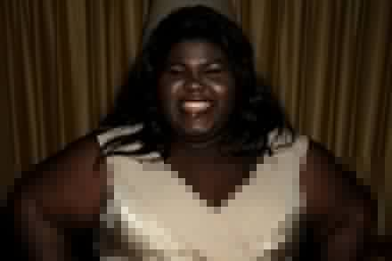 Gabourey Sidibe is currently not on Twitter