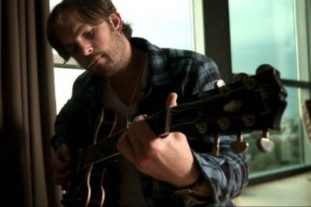 Caleb Followill in Talihina Sky: The Story of Kings of Leon