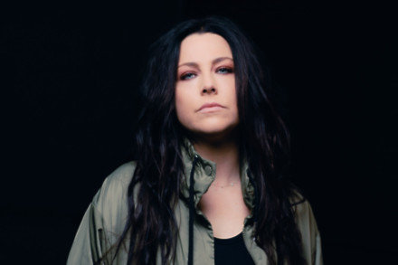 Amy Lee (c) Nick Fancher