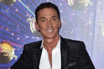 Bruno Tonioli will return to Strictly 2020 virtually in a reduced capacity