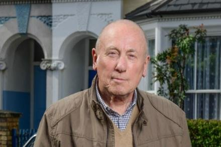 Christopher Timothy as Ted Murray
