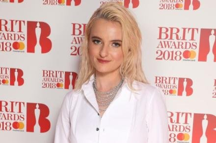 Clean Bandit's Grace Chatto