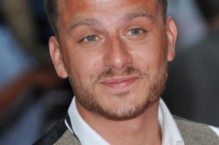 Daniel O'Reilly aka Dapper Laughs