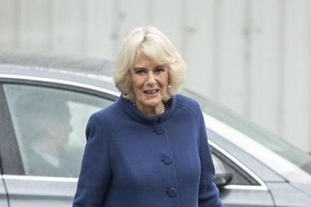 Camilla, Duchess of Cornwall