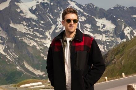 Greg James hosts The Great Travel Hack