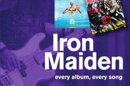 Iron Maiden: Every album, Every song