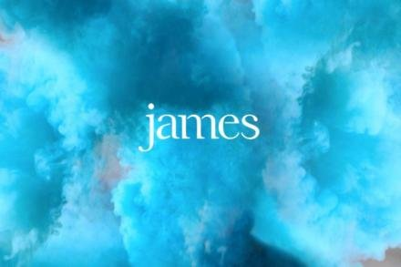 James - 'Better Than That'