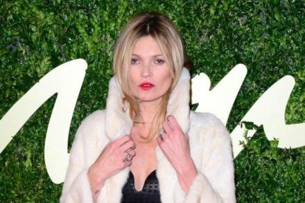 Kate Moss still influences our style choices now