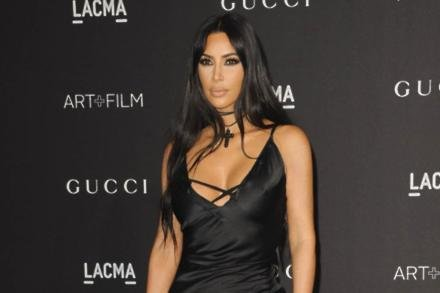 Kim Kardashian West is amongst a number of celebrities who prefer not to drink alcohol