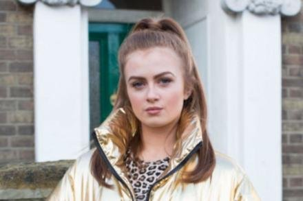 Maisie Smith as Tiffany Butcher
