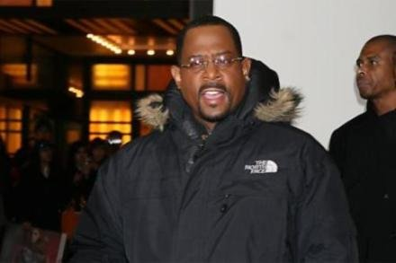 Martin Lawrence letting Beverly Hills home