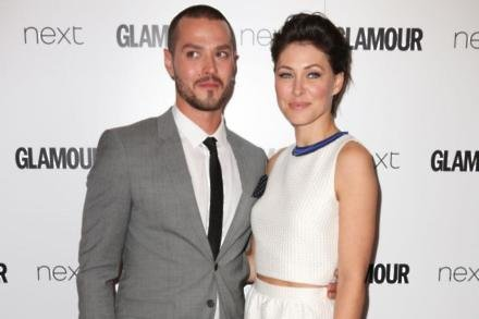 Matt and Emma Willis