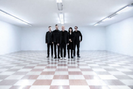 New Order (c) Warren Jackson