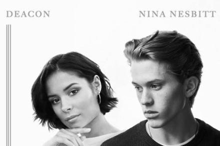Nina Nesbitt and Deacon Phillippe's Long Run
