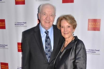 Richard and Patricia Herd