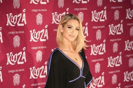 Sarah Harding's debut album 'Threads' out in August