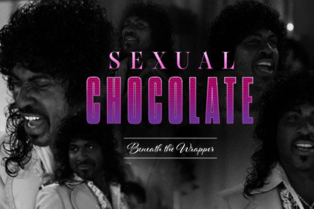 Sexual Chocolate: Beneath the Wrapper