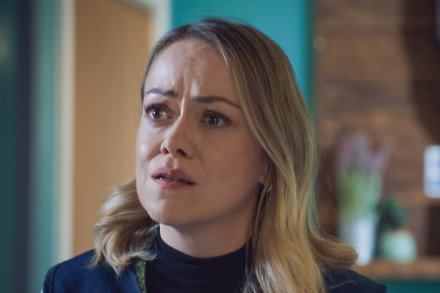 Sian Reese-Williams as Jodie Rodgers
