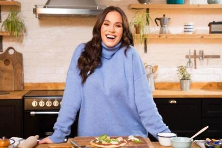 Vicky Pattison joins WW as brand ambassador