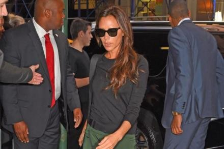 Victoria Beckham's style has left us in awe