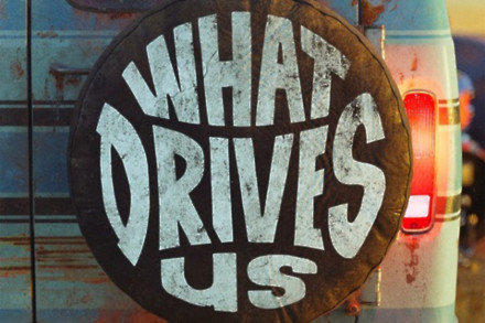 What Drives Us poster