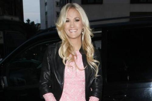 Carrie underwood i mean i m not sociopath