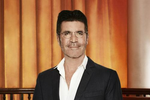 Simon Cowell Hints He Doesn T Want To Film Bgt Without An Audience