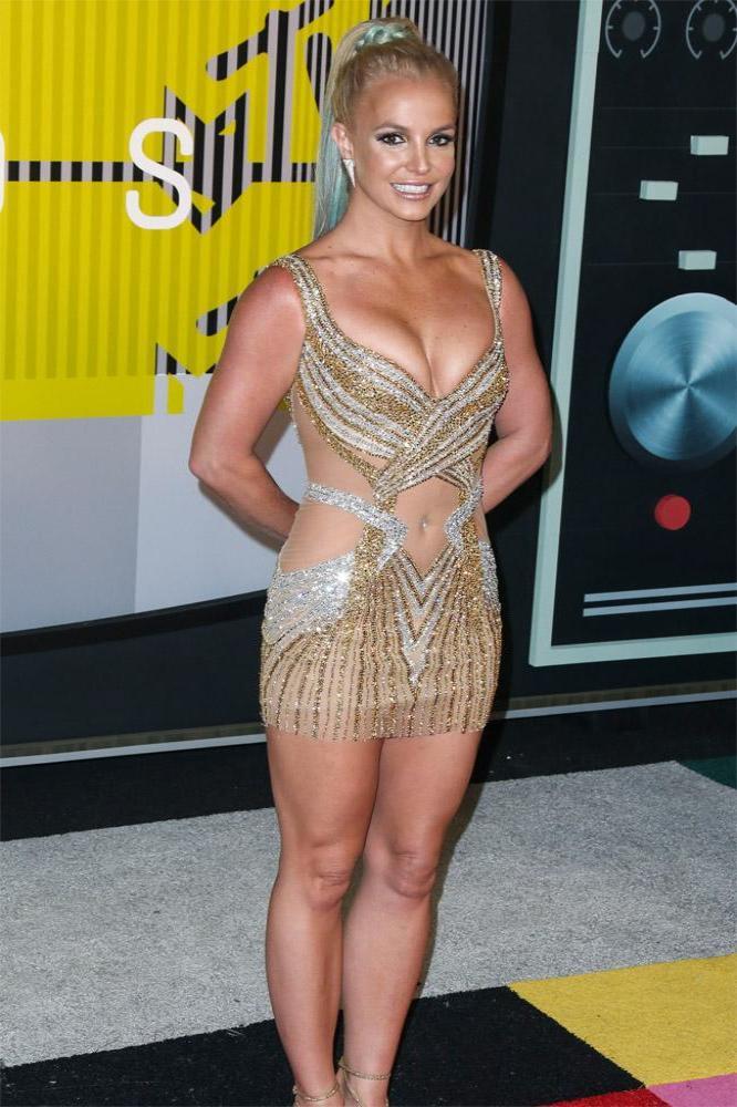 Britney spears sex ta e