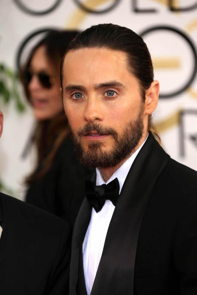 Jared Leto Amazed By Oscar Nomination
