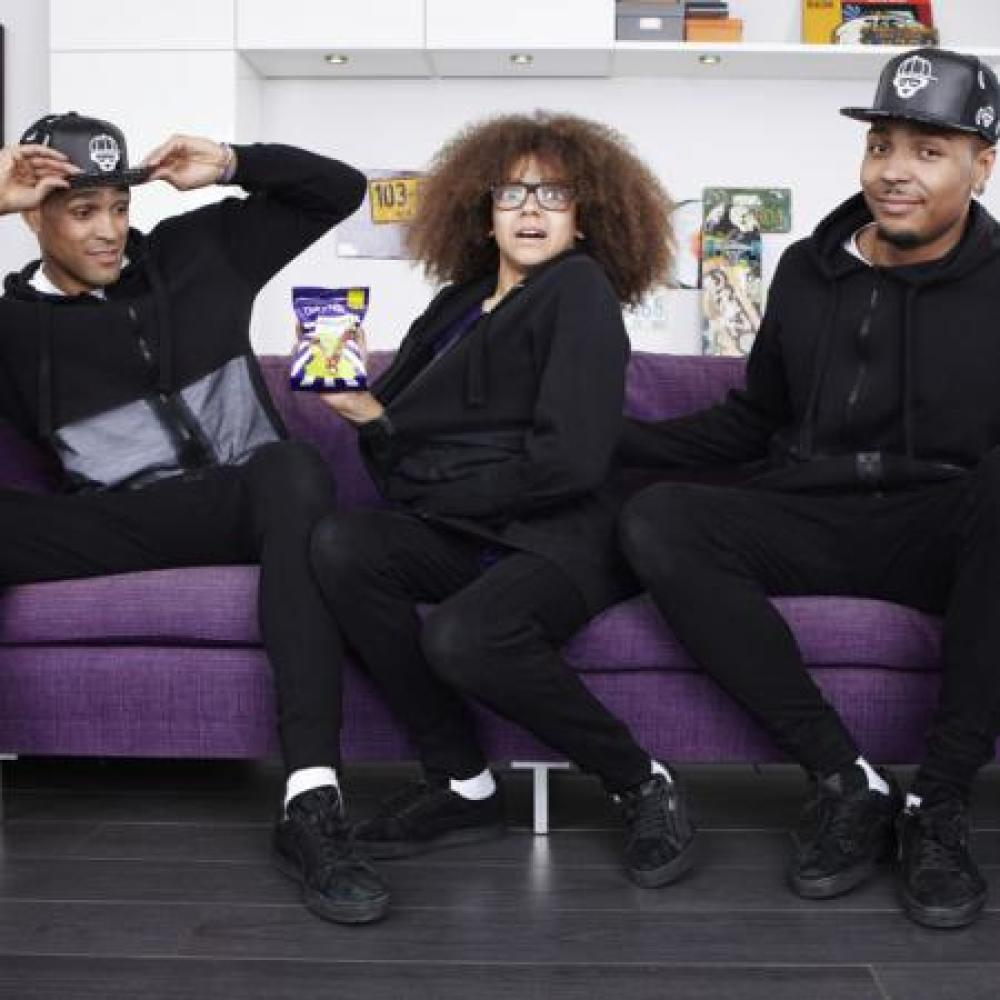 Ashley Banjo Discusses Working With Davina Mccall On Got To Dance