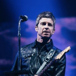 ONE USE - Noel Gallagher - IOW 2019 - PR